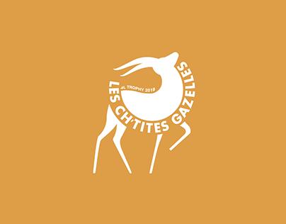 Les Ch'tites Gazelles - 4L Trophy 2019