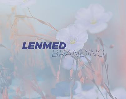 Lenmed | Branding
