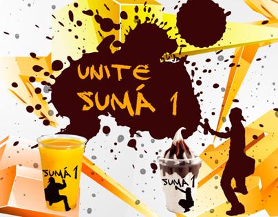 Unite Sumá 1 - McDonald's Argentina