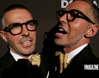 MILAN WITH IVAN - V MAGAZINE