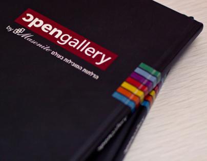 Open Gallery Doors catalog 2012
