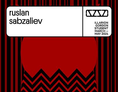 Ruslan Sabzaliev