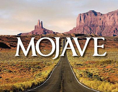 Mojave: Trend Forecast
