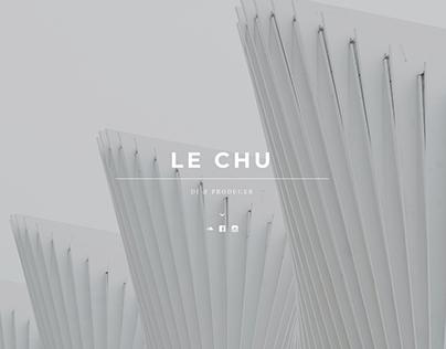 Le Chu Music - Website