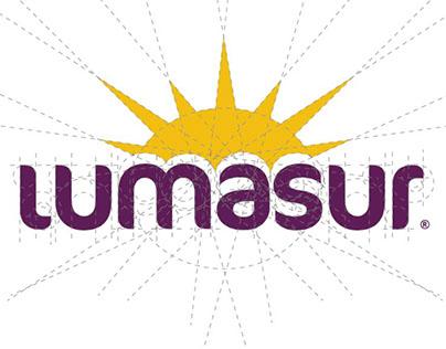 Identidad Corporativa Lumasur S.L.