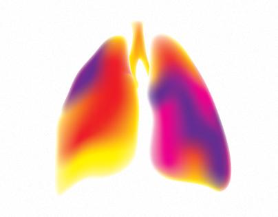 Rainbow organs