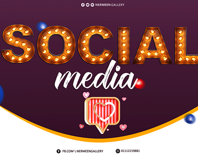 Real state Social media project