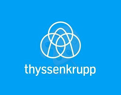 thyssenkrupp Ferroglobus 360-degree video