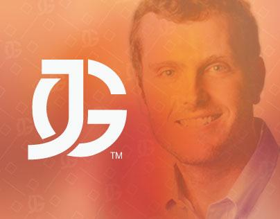 Jared G. Johnson      Branding & Website