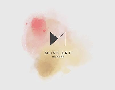 MUSE ART Makeup