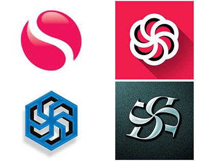 Santosh Designs Logos