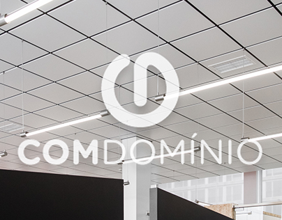 Comdominio - New office design