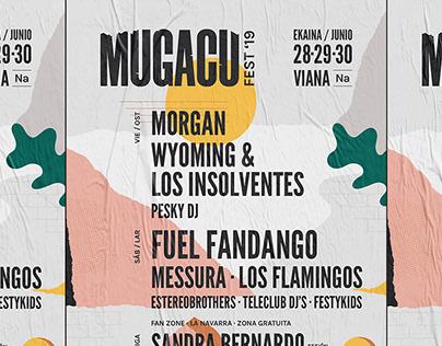 Mugacu Fest 2019