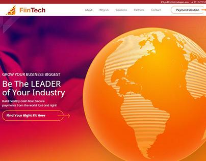 Fin Technologies Asia