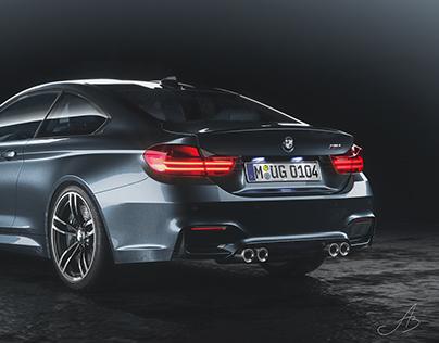 BMW M4 Project
