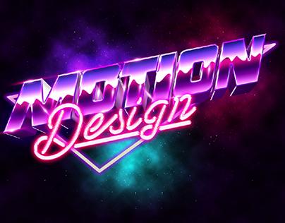 Motions Design