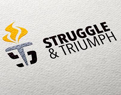 Struggle and Triumph Logo