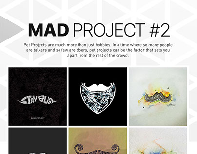 Mad Project #2