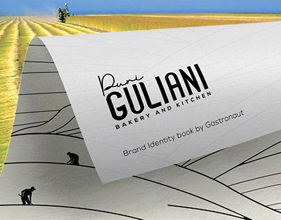 Puri Guliani Brand ID