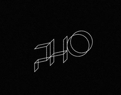 PHO - Brand Identity