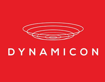 Dynamicon - Joy Con 2.0