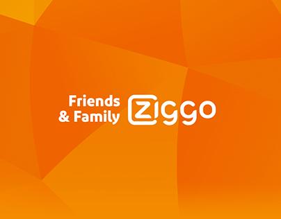 Ziggo Friends & Family