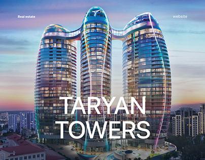 Taryan Towers Real Estate