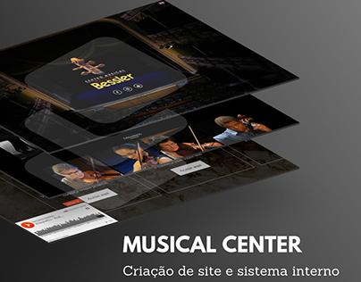 Musical Center