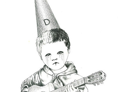 THE EVERTRUSTING DUNCE