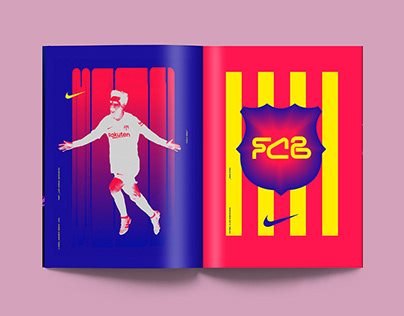 FCBarcelona x FSS