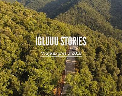 Igluuu Stories |Reel 2018