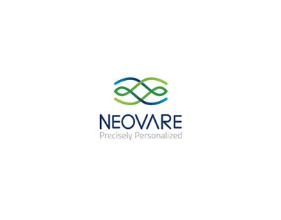 Neovare Logo Design
