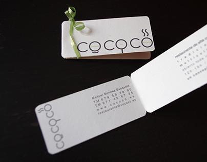 COCOCO brand
