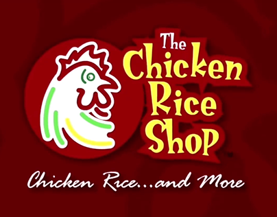The Chicken Rice Shop - Jingle / Radio / Films