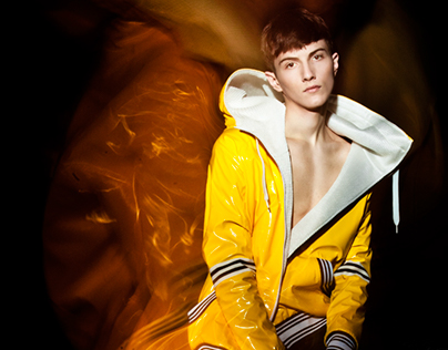 NEONESS for Chasseur Magazine