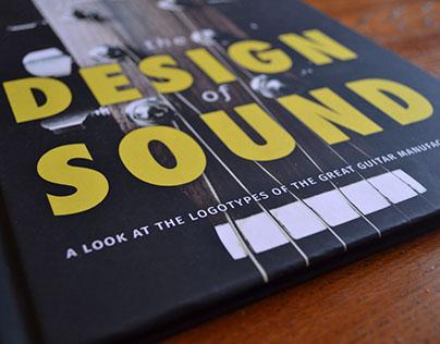 The Design of Sound