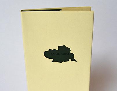 Snail Farm | A novel