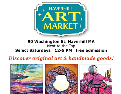Haverhill Art Market