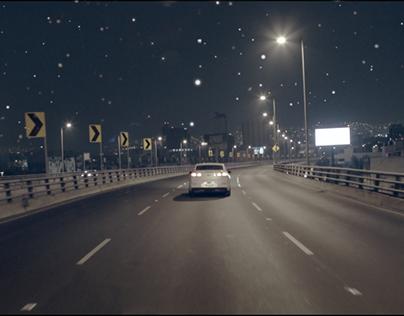 Chevrolet VFX