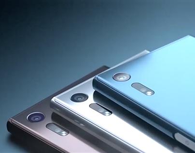 Sony Mobile Turkey | Social Media Video Edits