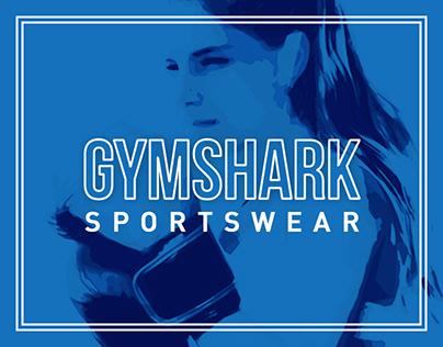 Gymshark // poster series