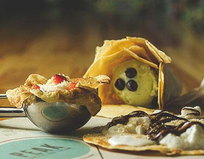 PEAK 9 | Food Photography