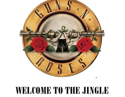 Welcome to the jingle!