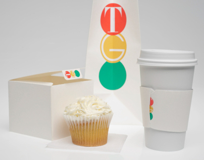 """""""To Go"""" packaging design with surprise graphics"""