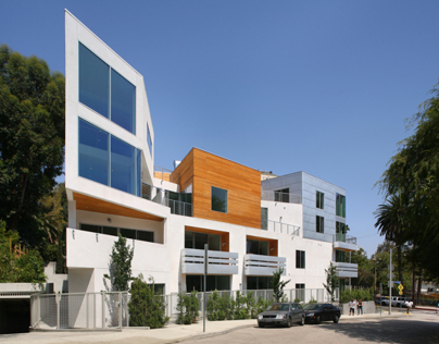 Franklin Avenue Condominiums