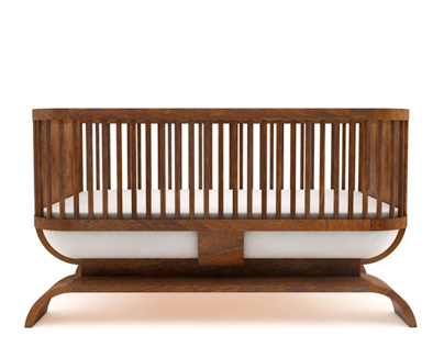 UULMA nursery furniture