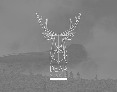 DEAR Studio Corporate Identity