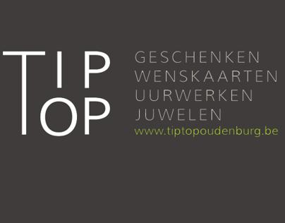 WEBSITE: tiptopoudenburg.be