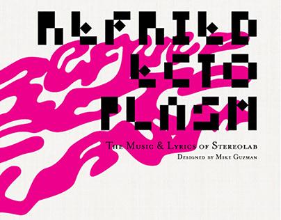 Refried Ectoplasm – Book Design