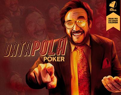 DATAPOLA Poker